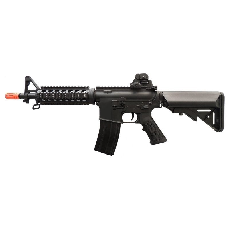 Rifle de Airsoft Eletrico M4A1 CQB RIS (CM506) Cyma 6mm