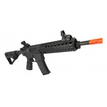 Rifle Airsoft Elétrico SRC M4A1 SR4 ST SERIES Black