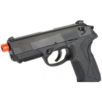 Pistola de Airsoft a Gás Bulldog GBB Blowback WE