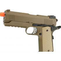 Pistola de Airsoft a Gás Desert Warrior 4.3, GBB, Full Metal, Blowback Tokio Marui