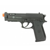PISTOLA AIRSOFT TAURUS PT92 CO2 CYBERGUN 6mm