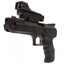 PISTOLA DE PRESSÃO BEEMAN 2006 CAL 5.5mm C/ RED DOT