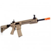 RIFLE DE AIRSOFT ELÉTRICO M4A1 (CM515T) TAN Cyma 6mm