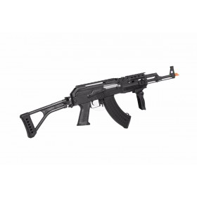 Rifle de Airsoft AK47 Tactical FULL METAL CYMA CM039U