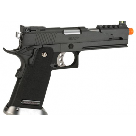 Pistola de Airsoft a Gás Phantom Custom GBB, Full Metal Blowaback WE