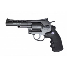 Revolver Pressão CO2 M701 Rossi 4,5mm