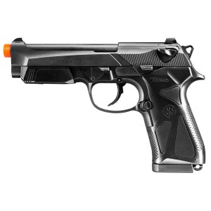Pistola de Airsoft Beretta 90two Spring Black Umarex 6mm